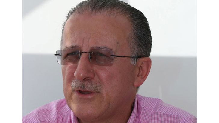 Concejo negó renuncia del contralor James Medina