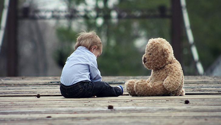 Padres con depresión podrían tener hijos con importante estructura cerebral reducida