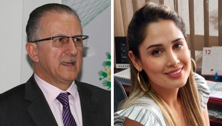 """Concejo aceptó renuncia de contralor; """"la designada es Shaolín Cardona, subcontralora"""""""