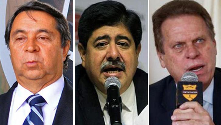 Directivos del fútbol colombiano, acusados de recibir sobornos para favorecer a Ticketya