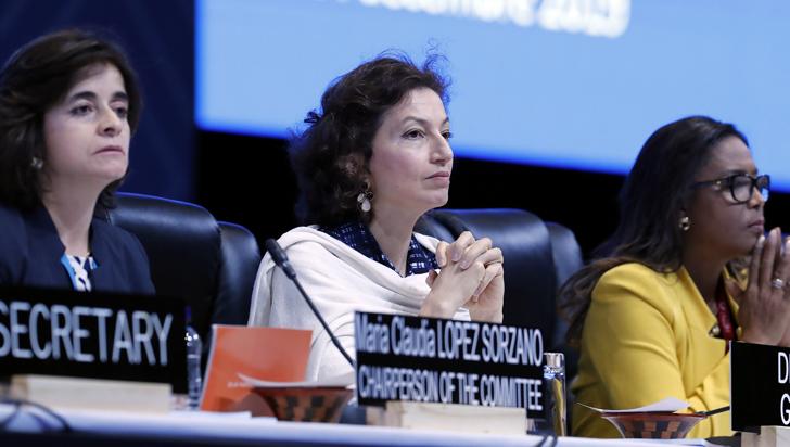 Unesco dice que Colombia puede apoyarse en su cultura para fortalecer la paz