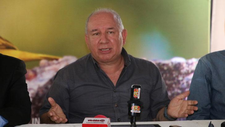 Rector denunció secuestro de la universidad del Quindío
