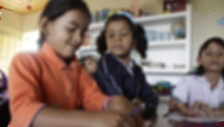 Unos 10.000 niños suspendieron su educación en Colombia por conflicto en 2019