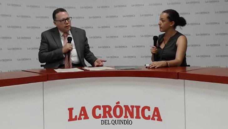 La Gran Colombia, con amplia oferta académica
