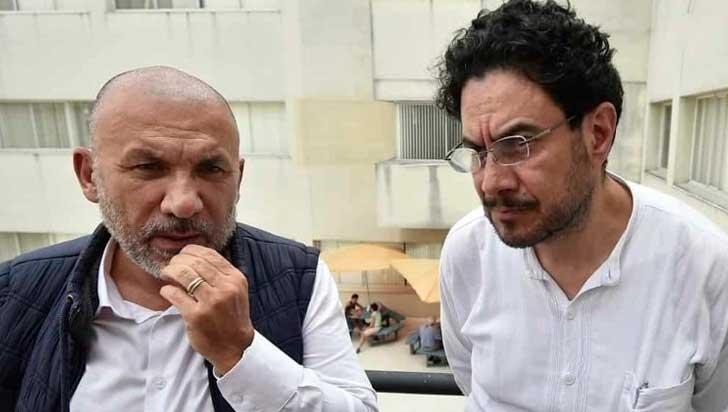 Iván Cepeda y Roy Barreras pidieron  a EE.UU. investigar uso de sus fondos en chuzadas