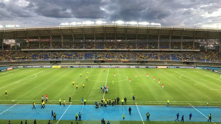 En Pereira, Chile venció a Ecuador en arranque de Preolímpico