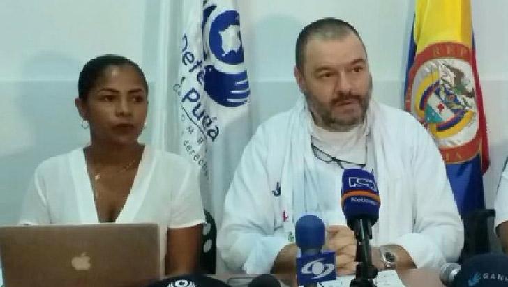 Más de 3.300 personas desplazadas por grupos armados en Tumaco
