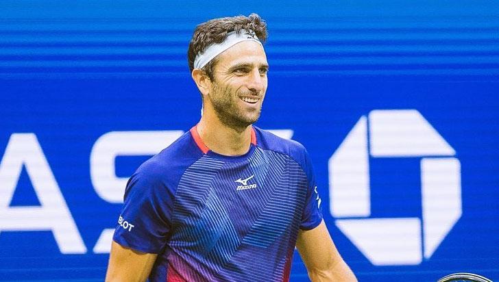 Robert Farah, campeón de Wimbledon, suspendido por dopaje
