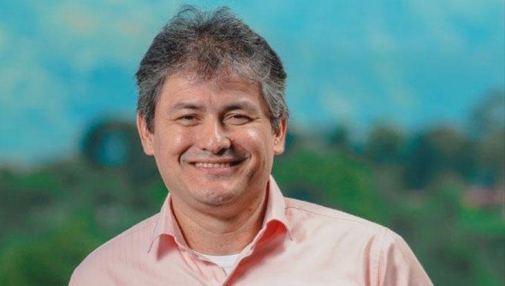 Jorge Iván Grisales fue designado como gerente encargado de Edeq