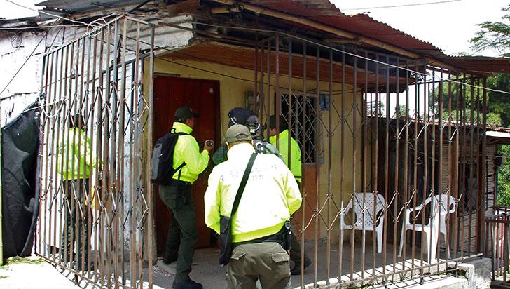 Cuatro municipios serán foco de estudio para disminuir índice de homicidios