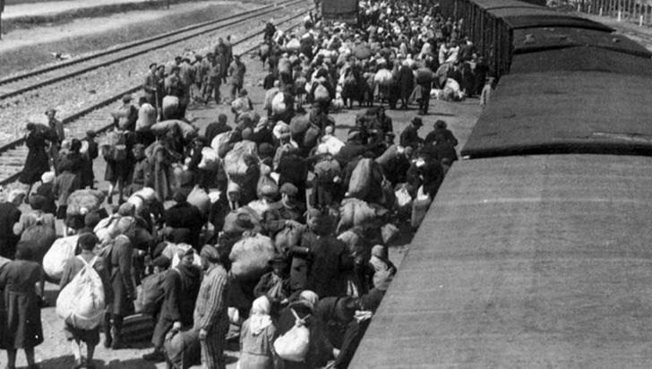"""ONU recuerda en Ginebra el Holocausto para pedir que historia """"no se repita"""""""