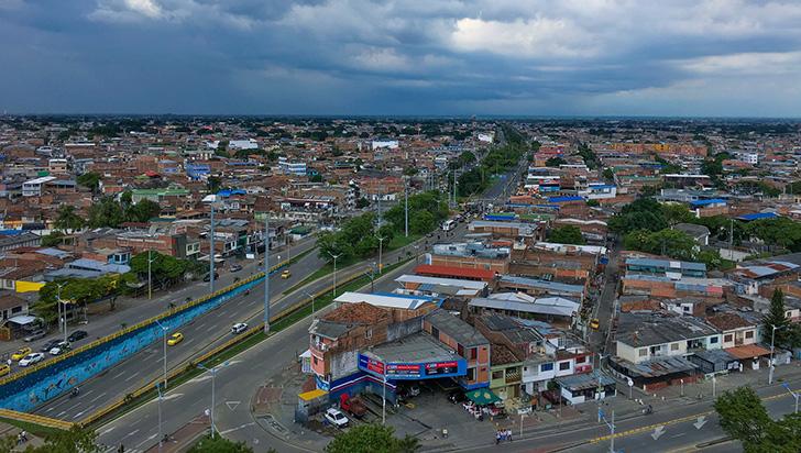 Alerta Mundial: investigan posible caso de coronavirus en Colombia