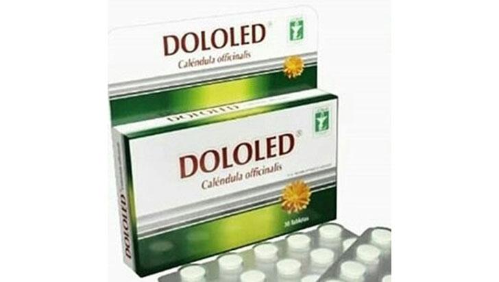 Diclofenaco en dololed podría ser mortal
