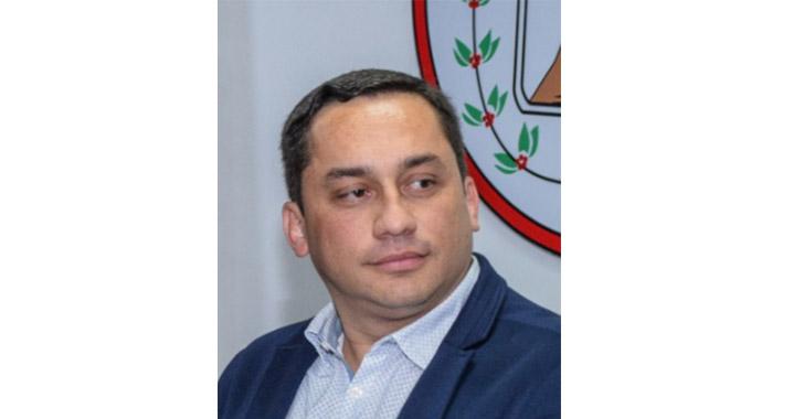 Óscar Javier Vasco Gil declinó su aspiración a contralor departamental