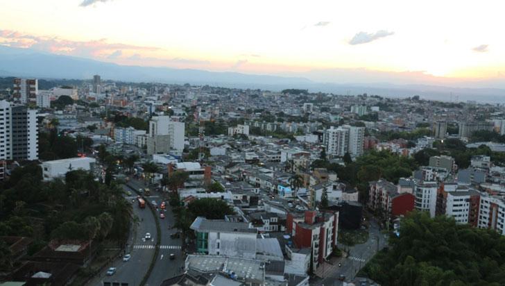 TAQ ordenó a la CRQ y a Armenia, tomar medidas para proteger calidad del aire