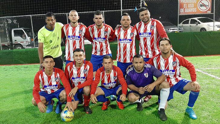 Copa La Lealtad definirá finalistas este lunes y martes