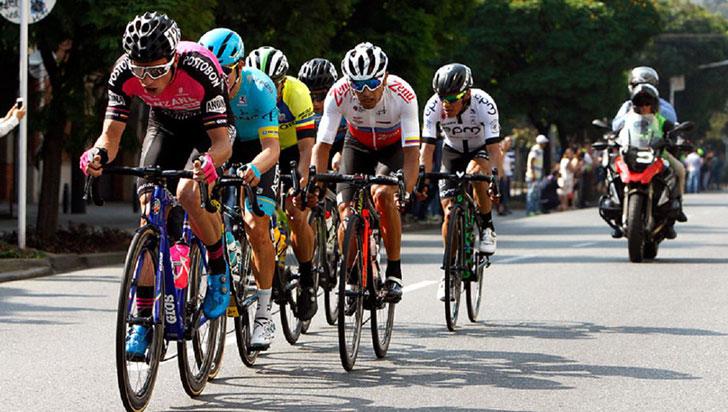 Con prueba CRE iniciará este martes el Tour Colombia 2.1