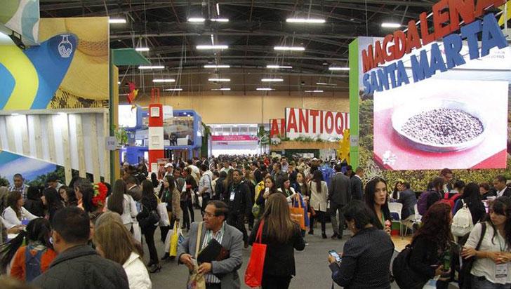 52 expositores del Quindío, presentes en la Vitrina Turística Anato 2020