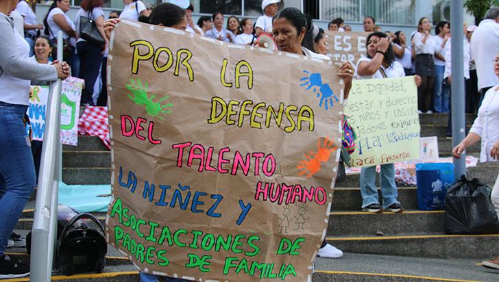 """""""Injusticia"""": operadores del ICBF inhabilitados dieron su versión"""