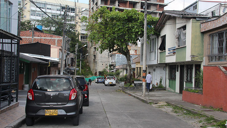 Adulto mayor murió en su casa en el norte de Armenia