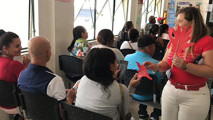 Reclutamiento  infantil en el Eje Cafetero, 187 casos