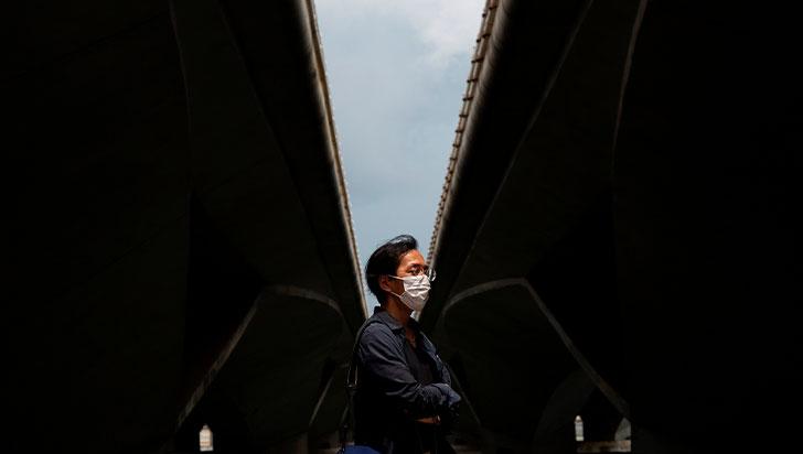 FMI dice que la economía mundial podría caer un 0,1 o 0,2 % por coronavirus