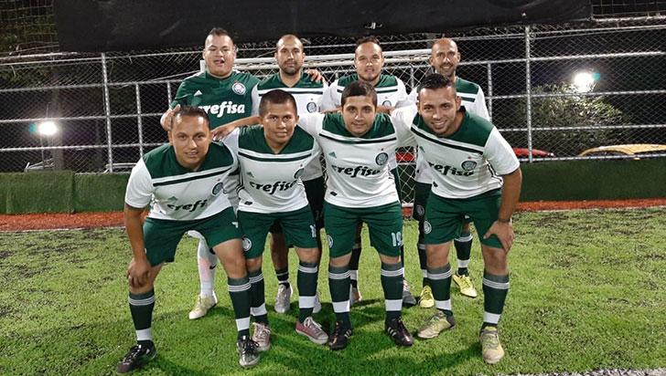 La Copa de La Lealtad quedó en manos de La Pavona