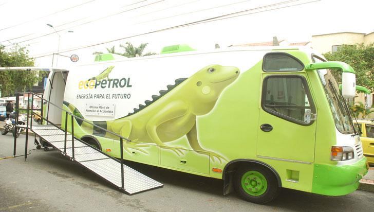 Ecopetrol hará un gran centro de autogeneración de energía solar en Colombia