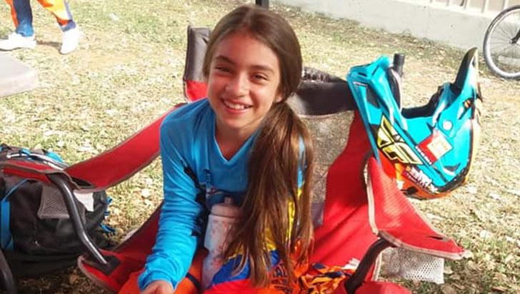 Sofía Ávila, confirmada en Zuppra Team Colombia