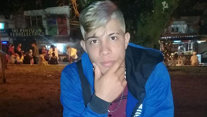 Joven fue asesinado el martes en La Tebaida