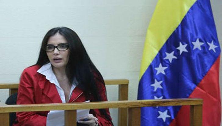 Supremo colombiano investigará a senador por fuga de la excongresista Merlano