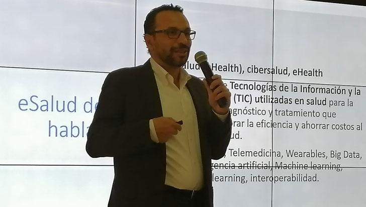 Salud digital; el debate por la seguridad de la información