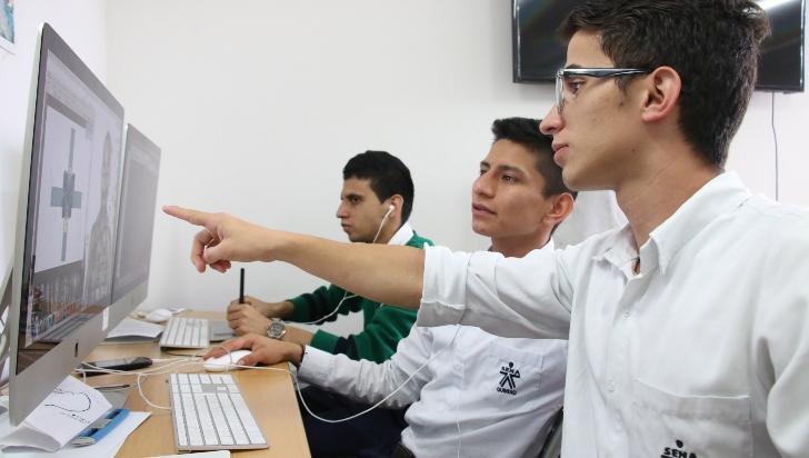 1.200 cupos para estudiar en el Sena Quindío