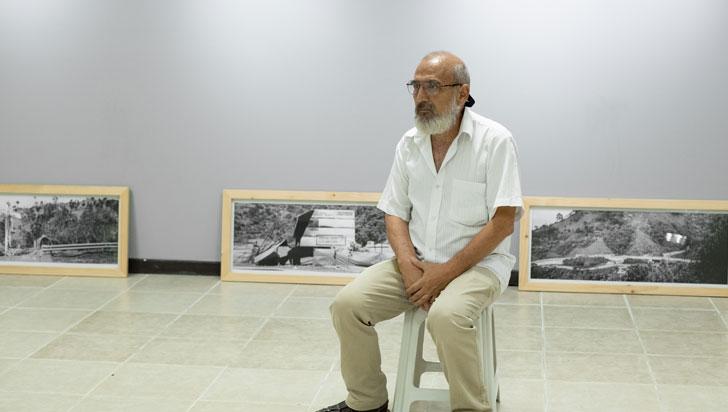 Historias en La Línea para ver un pasado en imágenes