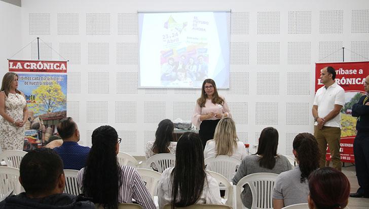 Regresa EXPOU, feria para que colegiales decidan su futuro académico