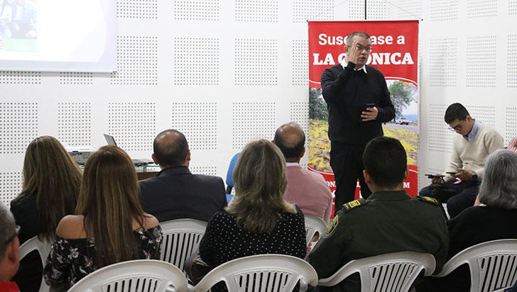 EXPOU, muestra de pregrados, conferencias y mucho más