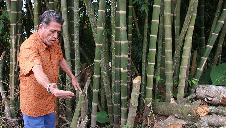 En Pradera Baja exigen reestructuración de zona verde