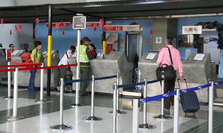 """Anato: """"Coronavirus no puede traducirse en alerta para que turistas dejen de viajar"""""""
