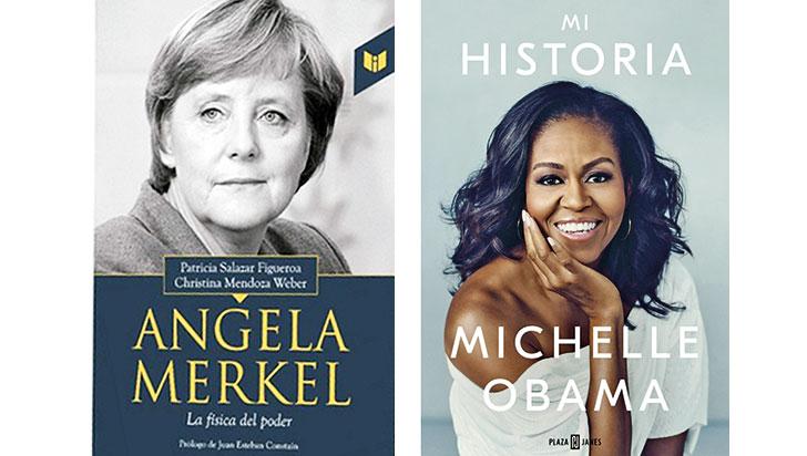 Mujeres globales  y poderosas