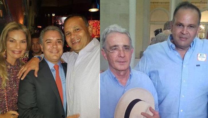 Piden abrir investigación a Duque y a Uribe por supuestos delitos electorales