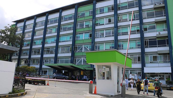 Hospital San Juan de Dios, preparado para contención del coronavirus