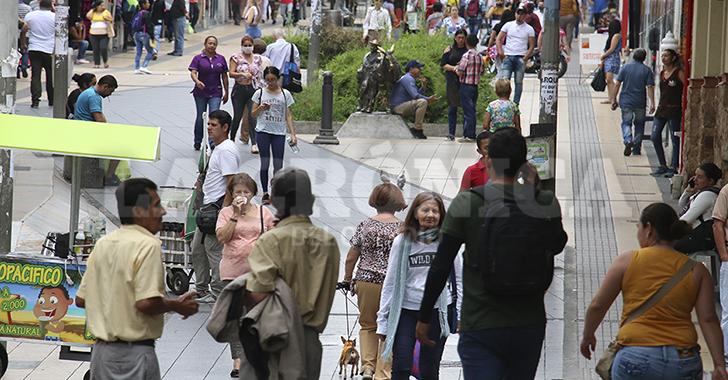 Aislamiento social busca evitar propagación del Coronavirus