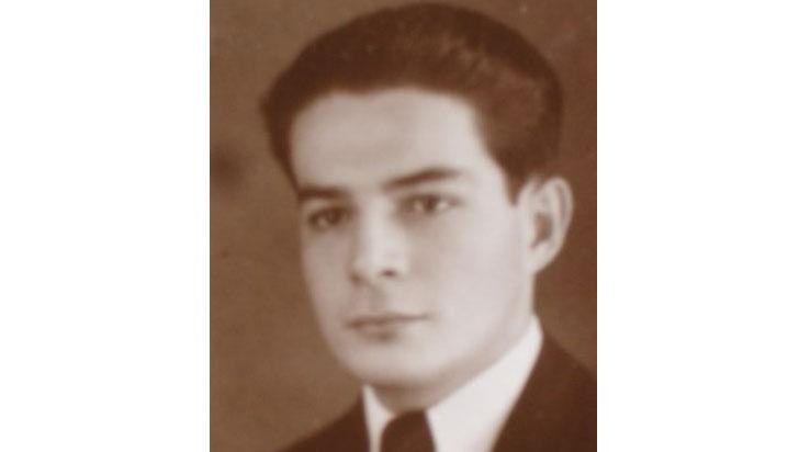 Me encontré en la vida con... Roberto Quintero Villa