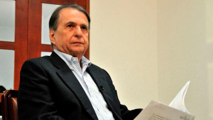 Libertad condicional para Alberto Santofimio, condenado por asesinato Galán