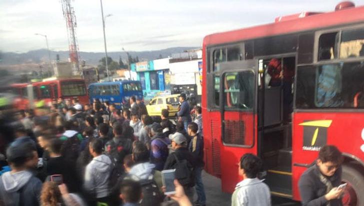 Los colombianos, entre la cuarentena y la indisciplina por el coronavirus