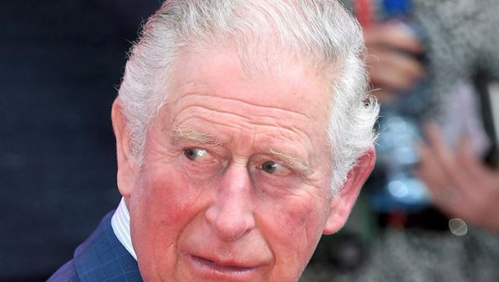Así se cuida la familia real británica después de dar positivo al Covid-19