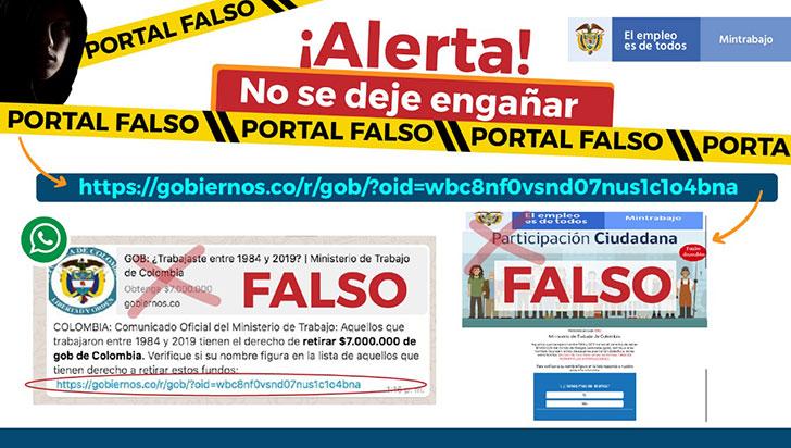 Información que salva vidas Vs. Noticias falsas