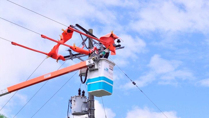 Quindío tiene garantizado el servicio de energía y flexibilidad de pago en la contingencia