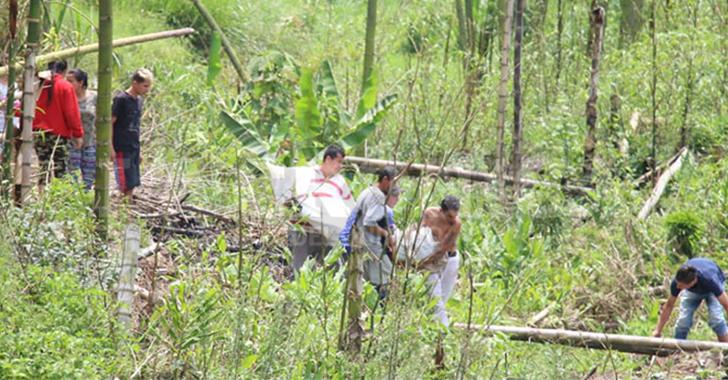 Hombre fue hallado muerto al lado del río Quindío