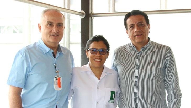 Reflexiones de 3 médicos sobre los vaivenes de la pandemia